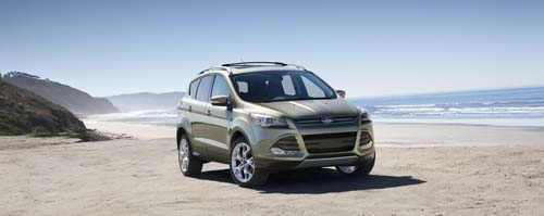 2103 Ford Escape