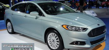 Generation Z Buyers Love Fords!